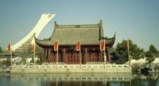 Chinese-pavillion