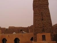 Chinguetti Mosque