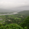 Chiplun Scenery From Parshuram Ghat