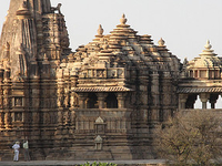 Chitragupta Temple