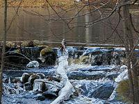 Chockalog River