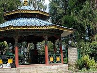 Chogyal Park