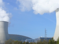 Chooz Nuclear Power Plant