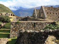 Choquequirao Trek Photos