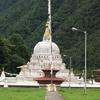 Chorten Kora Bhutan