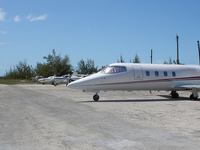 Chub Cay Airport
