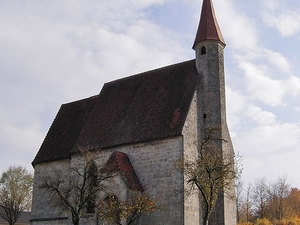 Church at Oberrohr