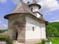 Churches of Moldavia