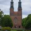 Church Eskilstuna
