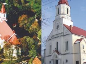 Church in Knyszyn