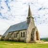 Church Notre Dame De La Garde - Etretat
