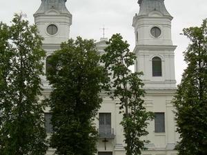 Zemaiciy Kalvarija