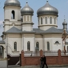 Church Of St. Dumitru