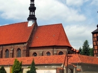 Church of Five Martyr Brothers and St. Jan Chrzciciel