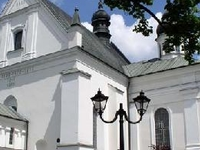 Church of St Anna