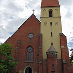 Church of St.Sigismund and St.Jadwiga