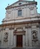Iglesia del Gesu (Frascati)