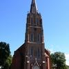 Church Of St . Ana In Liepaja