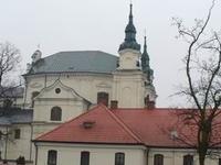 Church St. Anna
