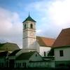 Church Szent Katalin