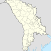 Ciorescu Is Located In Moldova