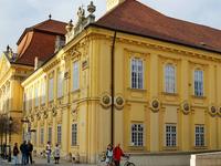 Cistercian Church-Székesfehérvár