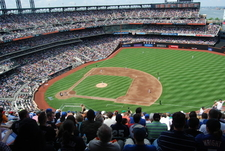 View Of Citi Field