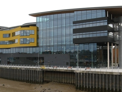 Newport City Centre Campus