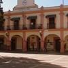 City Hall Santa Lucia Del Camino