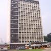 City Hall High Block South Faade