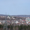 City Of Shawinigan