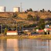 City Of Soap Lake