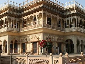Winter Rajasthan Tour Photos