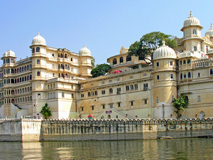 Mewari tour with Agra Photos