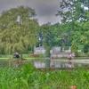 City Park (Park Miejski), Grudziądz