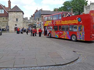 City Sightseeing York Photos
