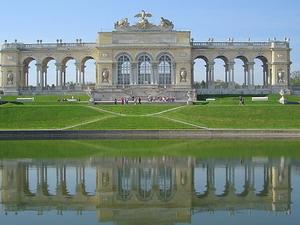 City Tour With Schönbrunn Photos