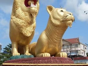 City Tour - Sihanoukville Photos