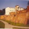 City Walls Of Grudziądz