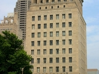 Civil Courts Building