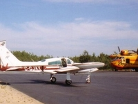 Kenora Airport