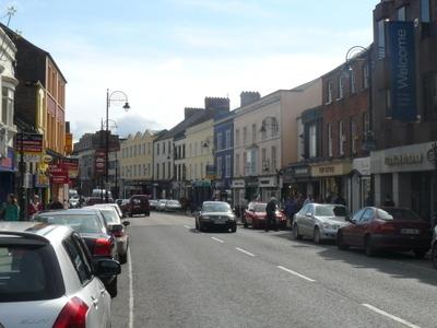Clanbrassil Street