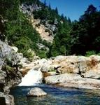 Clavey River