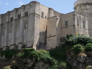 Chateau de Falaise