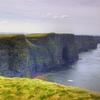 Cliff Of Moher In Ireland