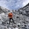 Climbing Cho La Pass - Gokyo Nepal