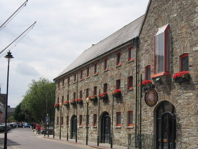 Clonakilty Library