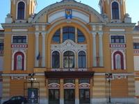 Cluj-Napoca Romanian National Opera