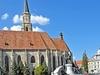 Cluj-Napoca - Union Square