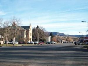 Coalville